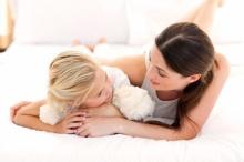 เคล็ดลับ 8 ประการในการรับฟังลูก
