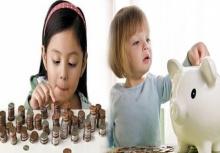 20 เรื่องที่ลูกต้องรู้เพื่อการใช้เงินอย่างถูกต้อง