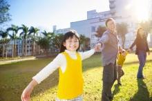 5 นิสัยการปกป้องของคุณแม่ ช่วยลูกรู้จักปรับตัว พร้อมเข้าสังคม
