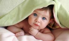 5 เกร็ดความรู้การดูแลผิวพรรณเด็กแรกเกิด