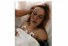 อุธาหรณ์! แม่ถูกรถชนเพราะห่วงเกมส์ หมอจึงต้องผ่าคลอดเพื่อรักษาชีวิตลูก