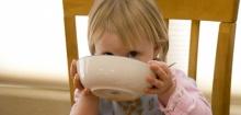 5 อาหารที่ให้ลูกทานมากไป จะทำให้โง่