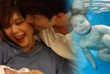 เจาะลึกกลวิธีการคลอดในน้ำ!! มีข้อดีอย่างไร และใช่ว่าคุณแม่ทุกคนจะทำได้??