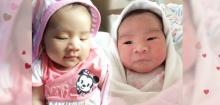 ทารกแรกเกิดเริ่มเห็นสีผิวชัดเจนตอนไหน?