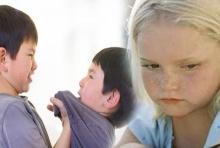 เมื่อลูกโดนเพื่อนแกล้ง...เรื่องเล่าจากคุณแม่