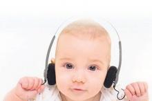 นักวิจัยพบประโยชน์ของเสียงดนตรีต่อพัฒนาการทางสมองของลูกน้อย
