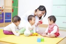 สถานรับเลี้ยงเด็ก มีผลต่อพัฒนาการ