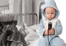 """อ่านแล้วแชร์ต่อ!! """"อย่าฆ่าลูกน้อย"""" ด้วยโทรศัพท์มือถือ!?"""
