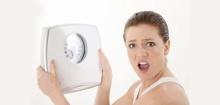 คุณแม่ท้อง รู้มั้ยน้ำหนักขึ้นกี่กิโลกัน?