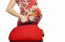 อยากไปเที่ยวตอนตั้งครรภ์ เตรียมตัวอย่างไรดี?