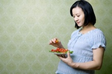 6 เรื่องแนะนำการทานอาหารของคนท้อง