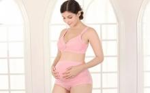 """วิธีเลือก """"ชุดชั้นในคนท้อง"""" ตามอายุครรภ์"""