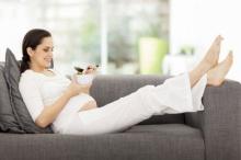 คุณแม่ท้อง กินอย่างไรให้ผิวสวย