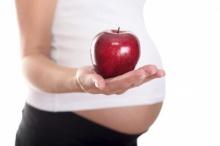 อาหารที่คนท้องห้ามกินหรือควรหลีกเลี่ยง