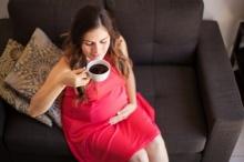 แม่ท้องติดกาแฟควรทำอย่างไรดี