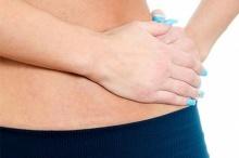 3 อาการที่บ่งบอกว่ากำลังตั้งครรภ์นอกมดลูก