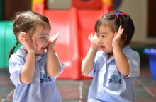 การเปลี่ยนแปลงครั้งสำคัญที่เกี่ยวกับการศึกษานานาชาติในประเทศไทย