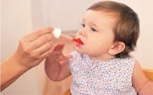 อายุและการเก็บรักษายาเด็ก