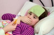 ให้ลูกทานยาอย่างไร ถึงจะหายป่วย…